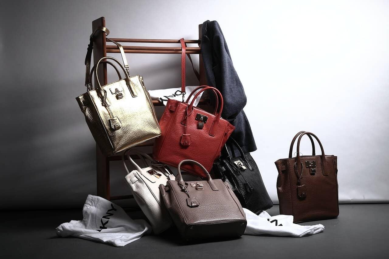 Too many handbags create stress