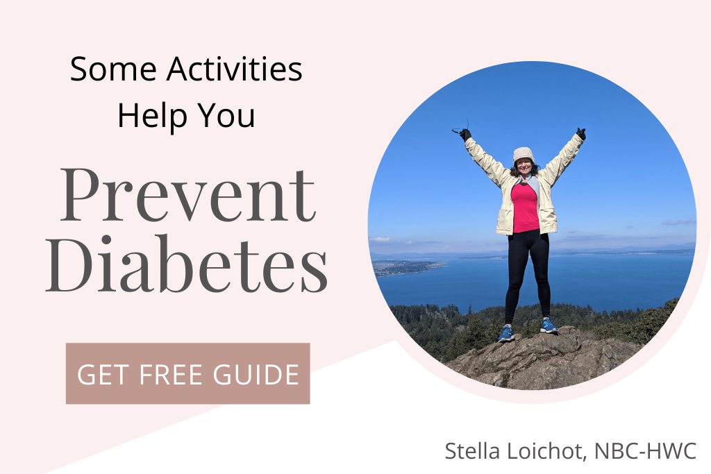 Banner to download diabetes prevention guide