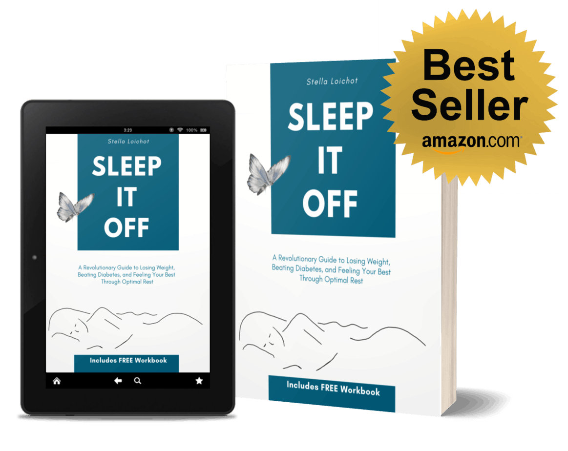Sleep It Off Books Amazon Best Seller