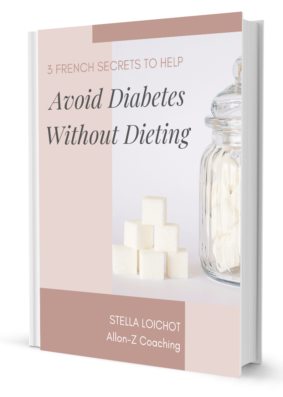 Hard Cover for Diabetes Prevention eguide